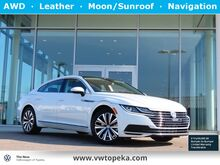 2020_Volkswagen_Arteon_2.0T SEL_ Kansas City KS