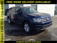 2020 Volkswagen Atlas 2.0T S Watertown NY