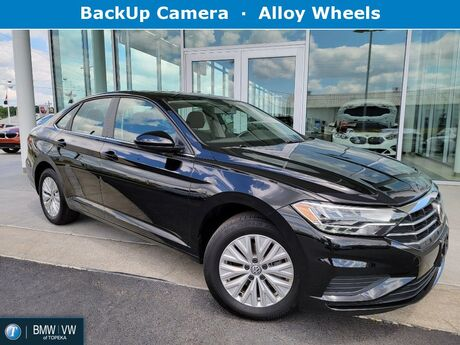 2020 Volkswagen Jetta 1.4T S Kansas City KS