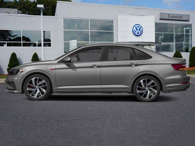 2020 Volkswagen Jetta GLI S Manual Westborough MA