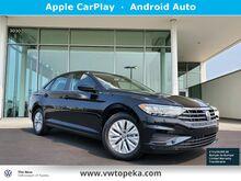 2020_Volkswagen_Jetta_R-Line Manual w/SULEV_ Kansas City KS