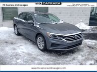 2020 Volkswagen Passat 2.0T SE Watertown NY