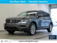2020_Volkswagen_Tiguan_2.0T S_ Kansas City KS