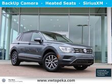 2020_Volkswagen_Tiguan_2.0T SE_ Kansas City KS