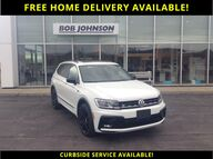 2020 Volkswagen Tiguan 2.0T SE R-Line Black Watertown NY