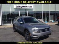 2020 Volkswagen Tiguan 2.0T SE Watertown NY
