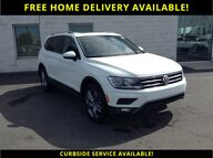 2020 Volkswagen Tiguan 2.0T SEL Watertown NY