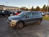 2020 Volkswagen Tiguan SE R-Line Black Bloomington IN