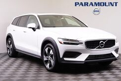 2020_Volvo_V60 Cross Country_T5_ Hickory NC