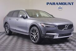 2020_Volvo_V90 Cross Country_T6_ Hickory NC