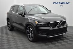 2020_Volvo_XC40_T4 Inscription_ Hickory NC