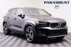 2020_Volvo_XC40_T5 Inscription_ Hickory NC