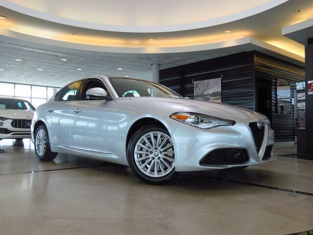 2021 Alfa Romeo Giulia  Kansas City KS
