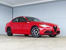 2021_Alfa Romeo_Giulia_Sprint AWD (active service loaner)_ Kansas City KS