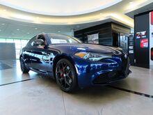 2021_Alfa Romeo_Giulia_Ti_ Kansas City KS