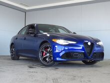 2021_Alfa Romeo_Giulia_Ti Sport_ Kansas City KS