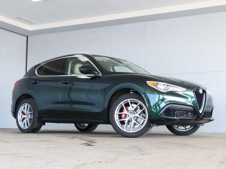 2021 Alfa Romeo Stelvio Ti Kansas City KS