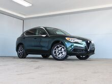 2021_Alfa Romeo_Stelvio_Ti_ Kansas City KS