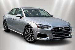 2021_Audi_A4_40 Premium_ Philadelphia PA