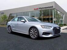 2021_Audi_A4 Sedan_Premium_ Philadelphia PA