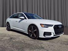 2021_Audi_A6_Prestige_ Philadelphia PA