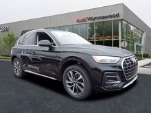 2021_Audi_Q5_Premium_ Philadelphia PA