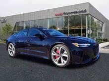 2021_Audi_RS 7_4.0T_ Philadelphia PA