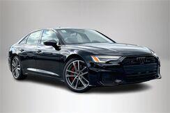 2021_Audi_S6_4.0T Premium Plus_ Philadelphia PA