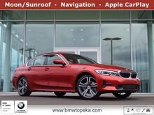 2021_BMW_3 Series_330i xDrive_ Kansas City KS