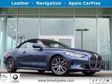 2021_BMW_4 Series_430i_ Kansas City KS