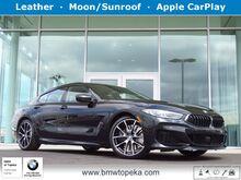 2021_BMW_8 Series_M850i xDrive Gran Coupe_ Kansas City KS