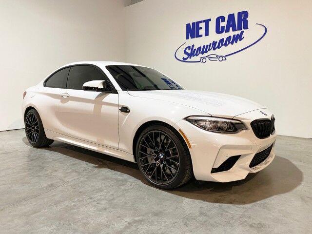 2021 BMW M2 Competition Houston TX