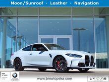 2021_BMW_M4_Coupe_ Kansas City KS