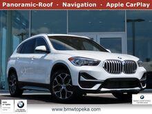 2021_BMW_X1_sDrive28i_ Kansas City KS
