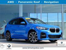 2021_BMW_X1_xDrive28i_ Kansas City KS
