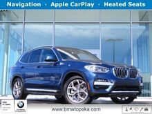 2021_BMW_X3_xDrive30e_ Kansas City KS