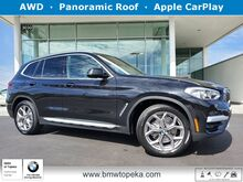 2021_BMW_X3_xDrive30i_ Kansas City KS
