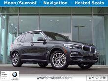 2021_BMW_X5_xDrive40i_ Kansas City KS