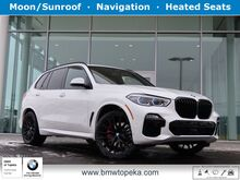 2021_BMW_X5_xDrive40i_ Kansas City KS