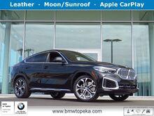 2021_BMW_X6_xDrive40i_ Kansas City KS