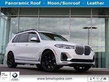 2021_BMW_X7_xDrive40i_ Kansas City KS