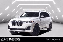 2021_BMW_X7_xDrive40i Sport Activity Design Pure Excellence - 7LY_ Houston TX