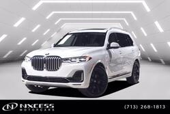 BMW X7 xDrive40i Sport Activity Design Pure Excellence - 7LY 2021
