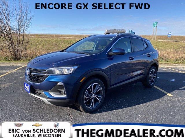 2021 Buick Encore GX Select Milwaukee WI