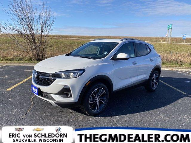 2021 Buick Encore GX Select Milwaukee WI