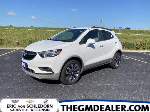 2021 Buick Encore Preferred Milwaukee WI