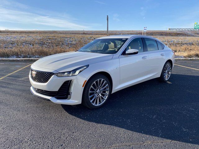 2021 Cadillac CT5 Premium Luxury AWD Milwaukee WI