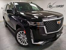 2021_Cadillac_Escalade ESV_Luxury_ Dallas TX