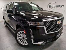 Cadillac Escalade ESV Luxury 2021