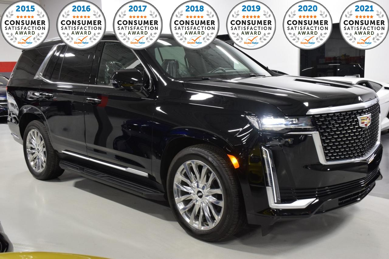 2021 Cadillac Escalade Premium Luxury Glendale Heights IL